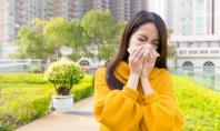 How Serenz can combat allergies all year around - motherhooddiaries