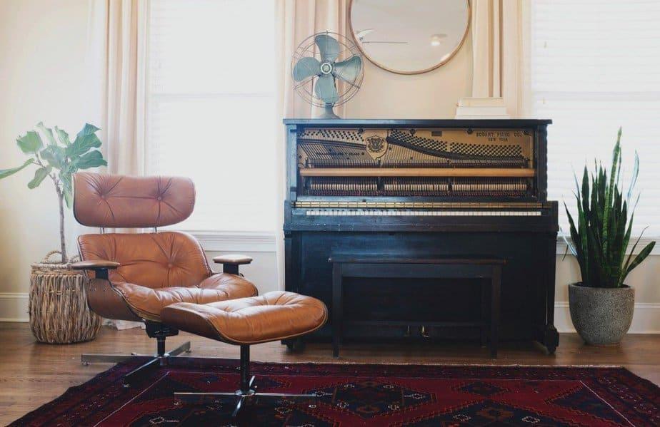 Piano room - motherhooddiaries