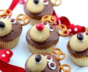 Reindeer pancakes - motherhooddiaries
