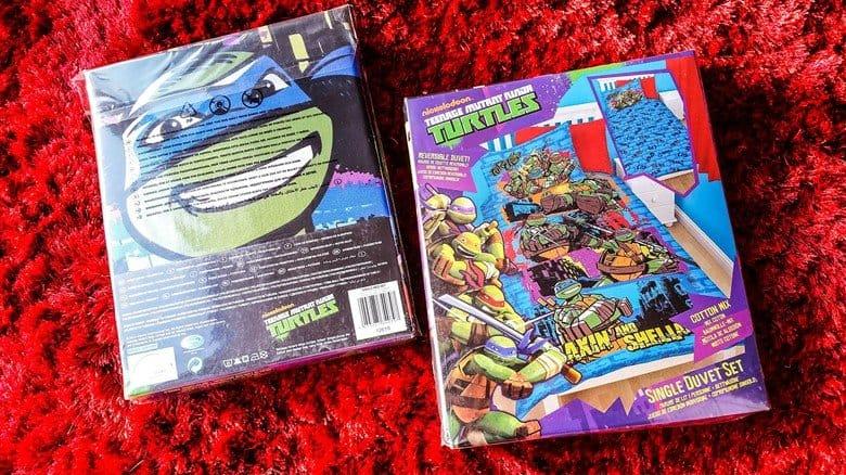 Teenage mutant ninja turtles - motherhooddiaries