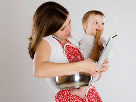 7 ways to be a stylish mum - motherhooddiaries