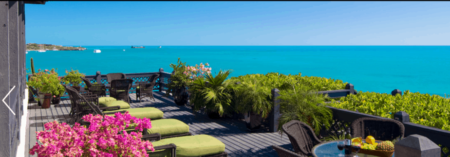 Luxury Retreats Turks and Caicos Islands - motherhooddiaries