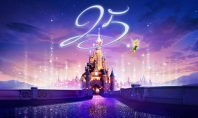 Disneyland Paris 25th Anniversary - motherhooddiaries