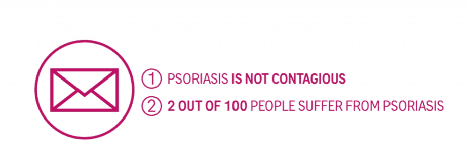 Psoriasis important messages - motherhooddiaries