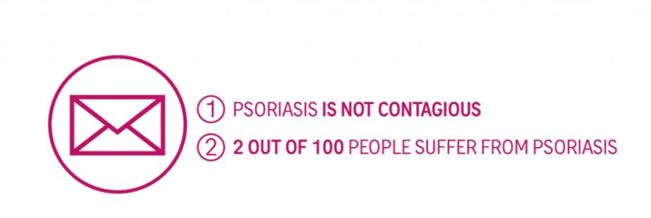 Psoriasis important messages - motherhooddiaries