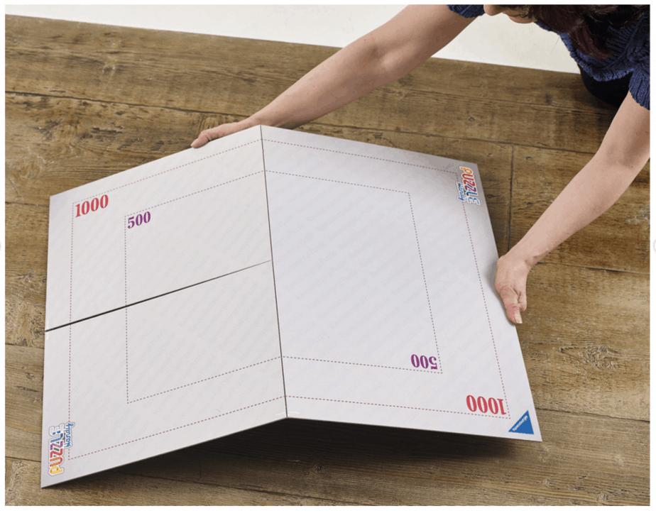 Puzzle Handy Foldaway Puzzle - motherhooddiaries