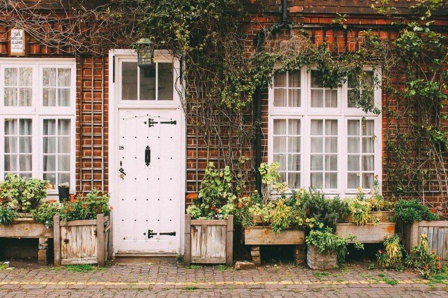 Make garden clean and tidy - motherhooddiaries