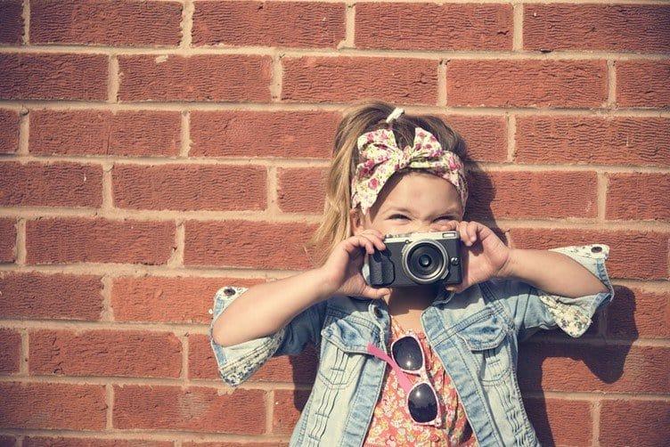 Girl with a camera - motherhooddiaries
