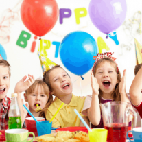 How to create a memorable birthday party for your child - motherhooddiaries