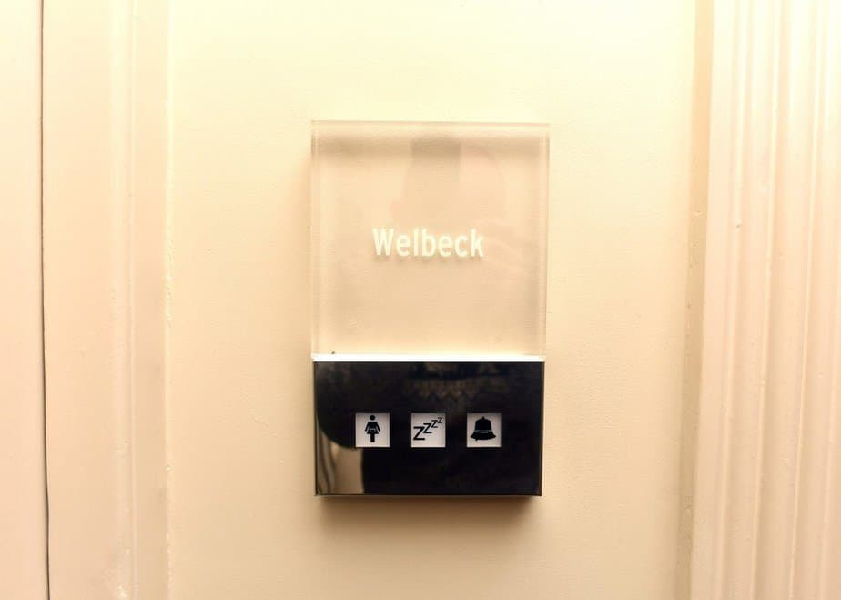 Welbeck room - motherhooddiaries