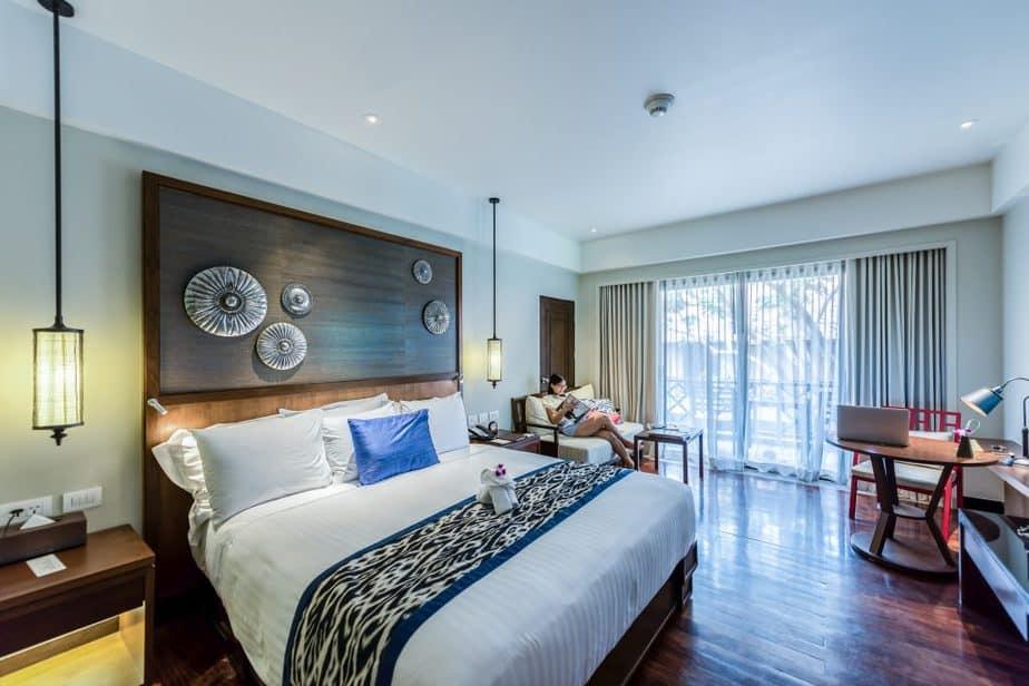 Interior design ideas for family homes