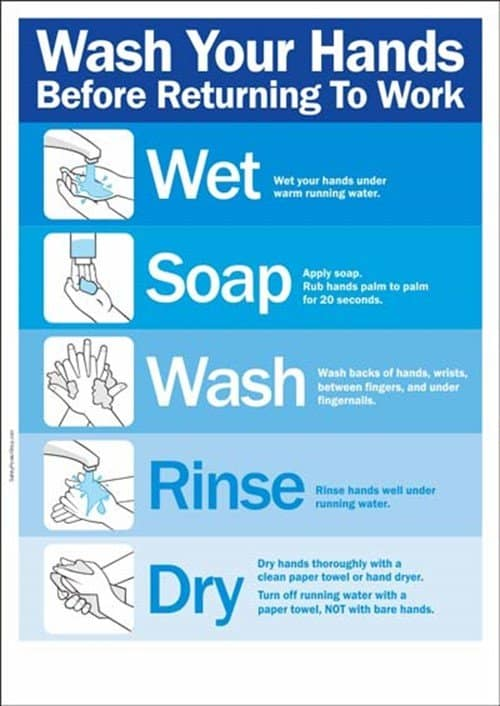 World Hand Hygiene Day 2017 – Join us in the 'Hygiene Matters' global conversation - wash your hand before returning to work - motherhooddiaries