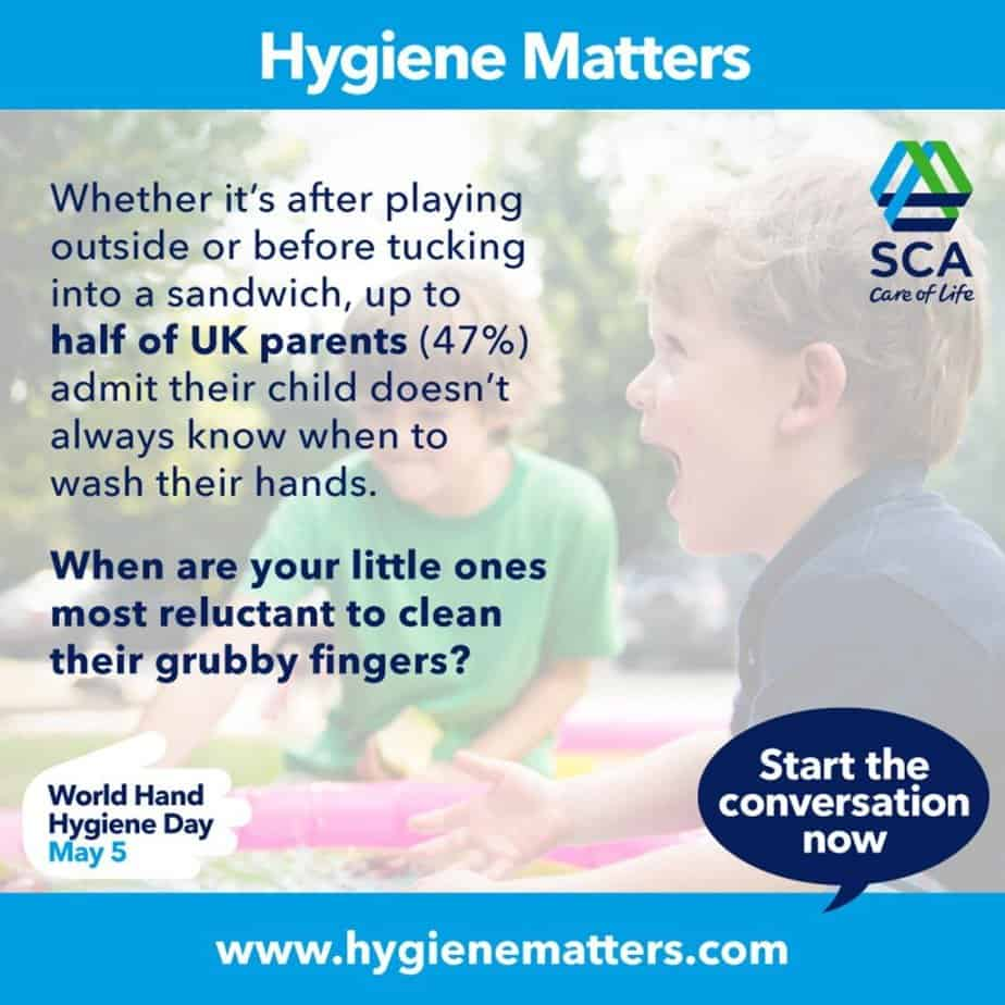 World Hand Hygiene Day 2017 – Join us in the 'Hygiene Matters' global conversation
