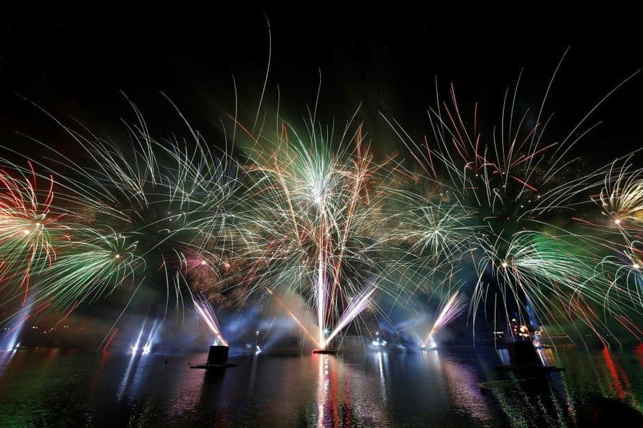 Why Disneyland Paris should be the number one summer holiday destination this year - Disney Illuminations - motherhooddiaries