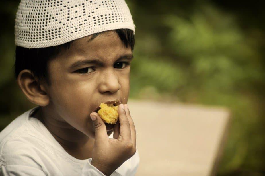 Ramadan fasting - motherhooddiaries