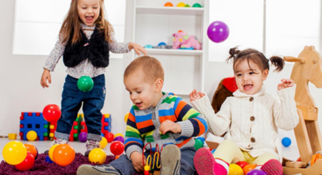 Easy ways to keep your children's bedroom tidy - motherhooddiaries