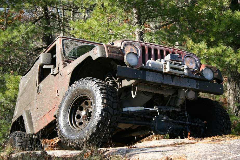 6 Thrills and Spills Father's Day Activities for Dad and Lads - off road - motherhooddiaries