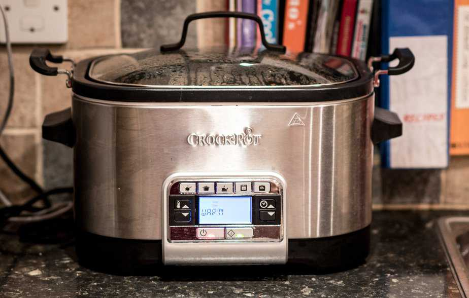 Lakeland Slow Cooker Crockpot - 15 kitchen gadgets you will need in a busy family kitchen - motherhooddiaries