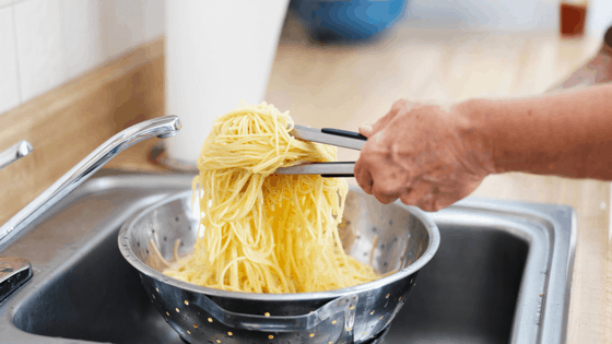 Kitchen tongs - 15 kitchen gadgets you will need in a busy family kitchen - motherhooddiaries