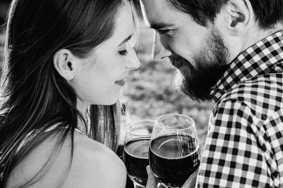 Schedule time together alone - 10 ways to keep the romance alive - motherhooddiaries