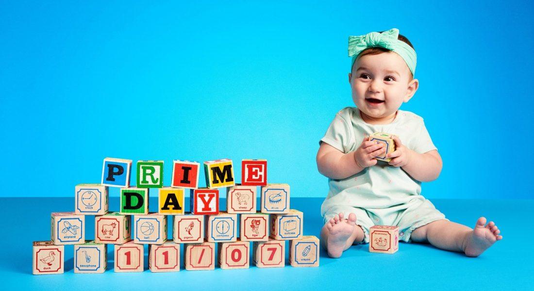 Amazon Prime Day - motherhooddiaries