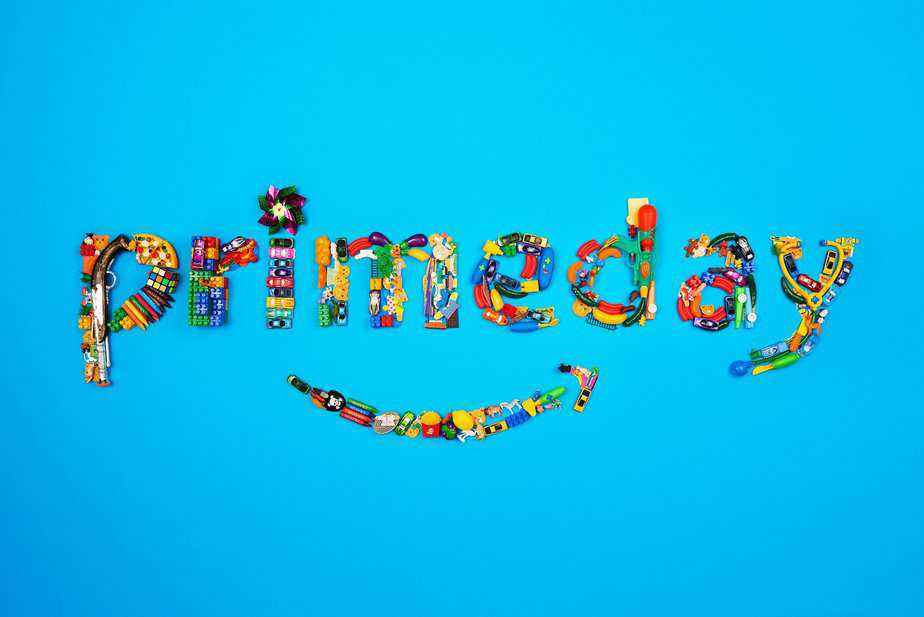 Amazon Prime Day - Toy Deals - motherhooddiaries