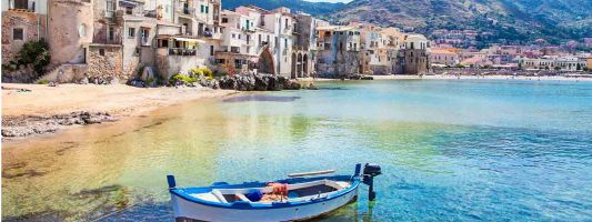 5 reasons why you should holiday in Sicily with the family this year - motherhooddiaries