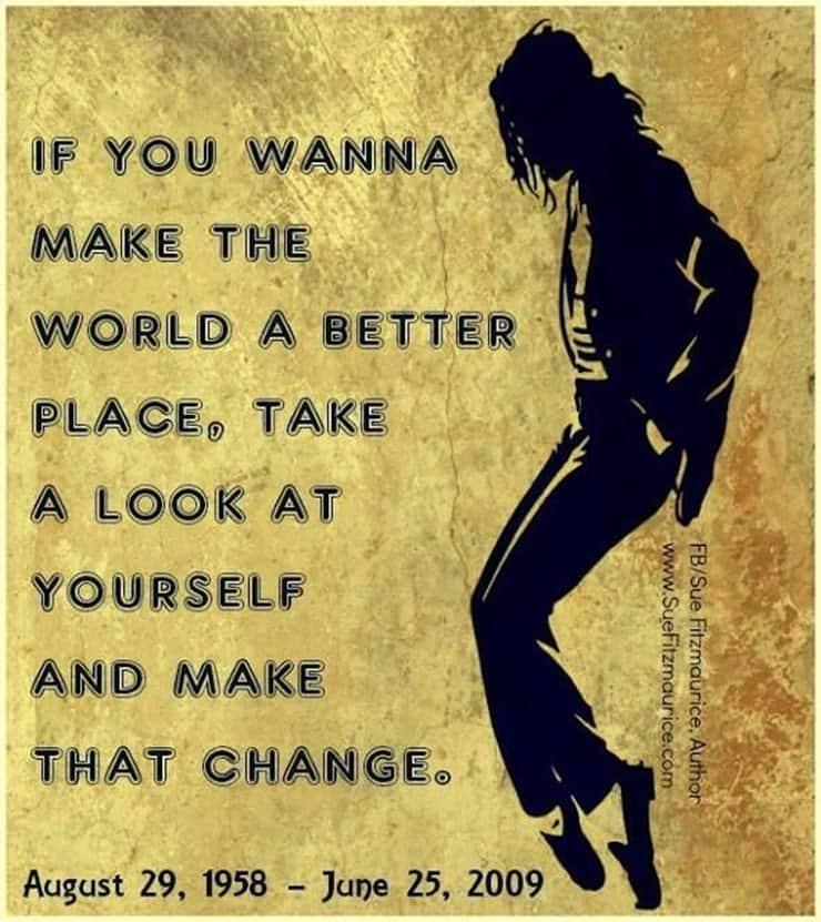 Michael Jackson - motherhooddiaries