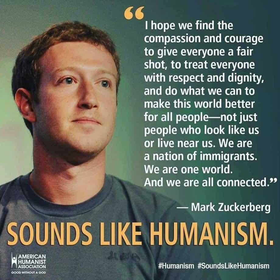 Mark Zuckerberg - motherhooddiaries