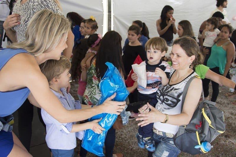 Donate to a charity - motherhooddiaries