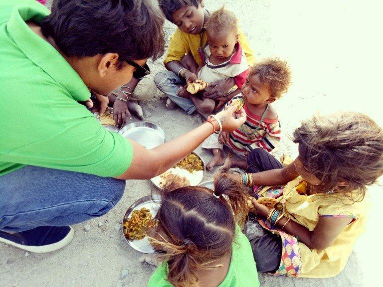 Volunteer your services - motherhooddiaries