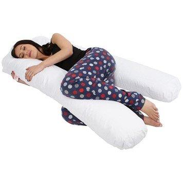 Love2Sleep Maternity Pillow - motherhooddiaries