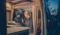 How to RV in the winter - motherhooddiaries