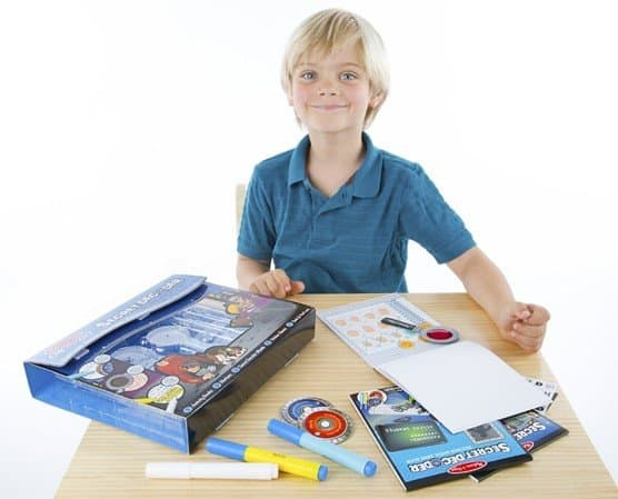 Top 10 best educational Christmas toys and gifts for 5 – 10-year olds 2017