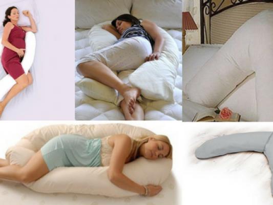 Best pregnancy pillows 2017 - motherhooddiaries