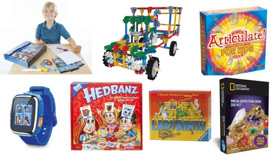Favorite Things: Best Educational Toys - parentscom