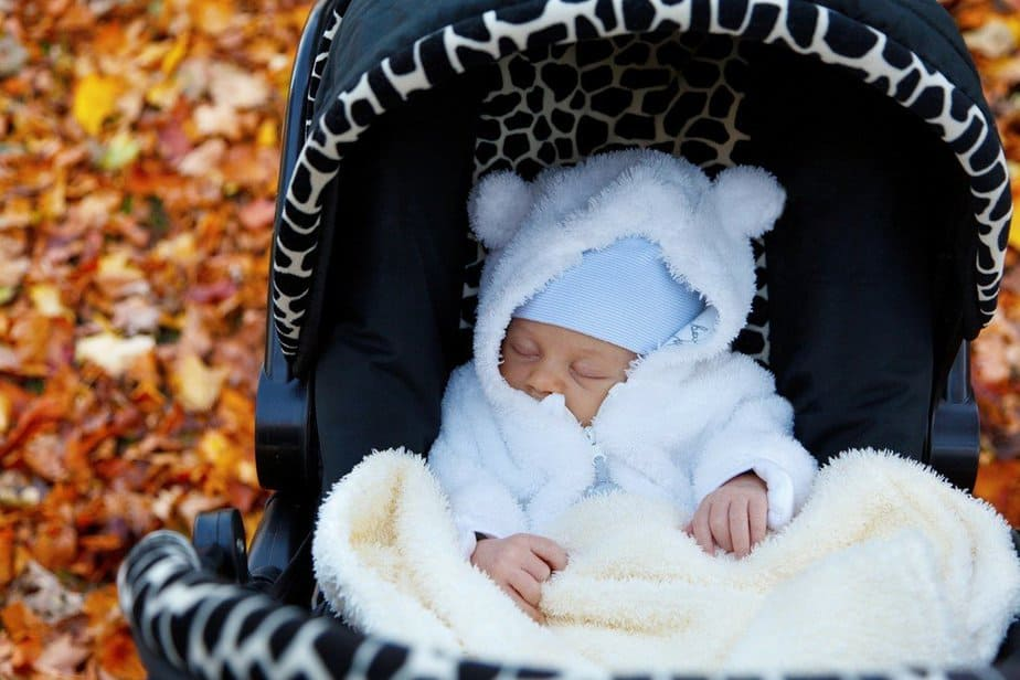 Wrap warm - motherhooddiaries