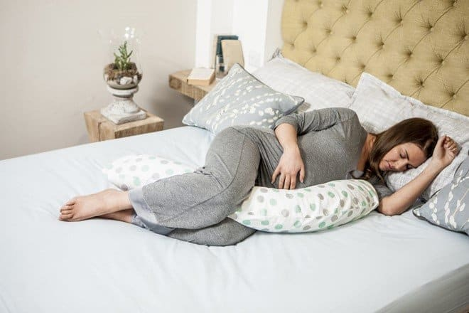 Dreamgenii pillow