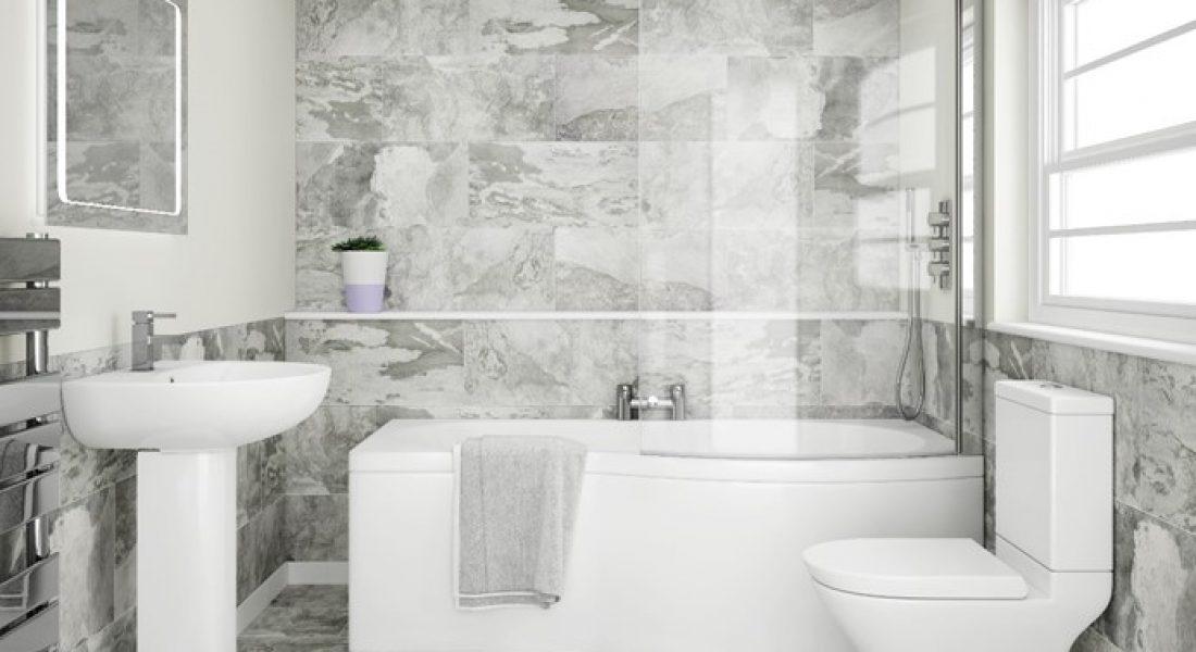 Creating the perfect family bathroom - motherhooddiaries