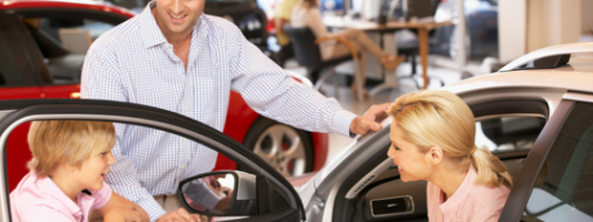 Why families should consider buying an electric car - motherhooddiaries