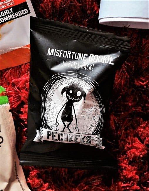 Pechkeks Misfortune Cookies