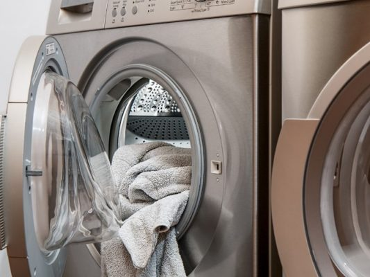 4 expert laundry hacks for mums