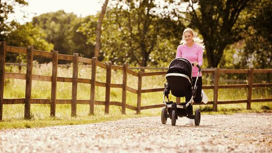 Jogging buggies - motherhooddiaries