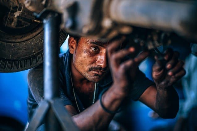 Family car repairs that you can do yourself