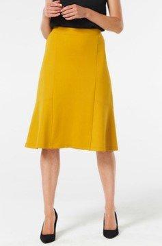 A-Line Flippy Skirt