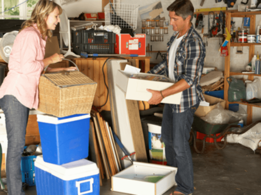Tips about warehousing for your family business