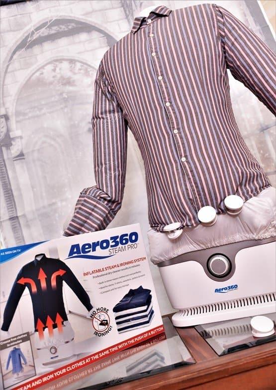 Aeero 360 Pro JML Direct