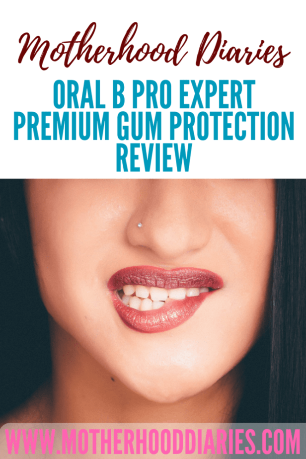 Oral B Pro Expert Premium Gum Protection Review