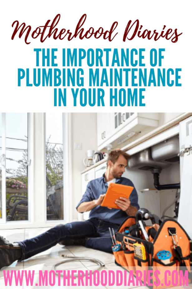 The importance of plumbing maintenance in your home