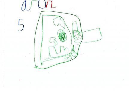 Aron bedroom design 5